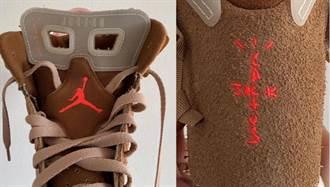 超级鞋头曝光 霸气外漏设计先预约年度话题球鞋
