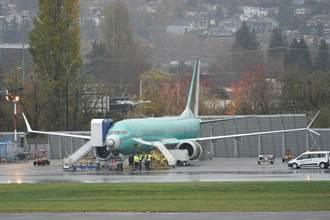 結束近兩年禁飛令 加拿大允波音737 MAX復飛