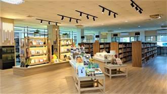 高中圖書館變身 學校社區共讀站帶動社區民眾加入閱讀