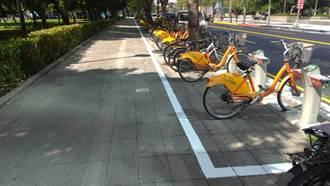 新北公共自行車新標案3月將公告 須與YouBike無縫接軌