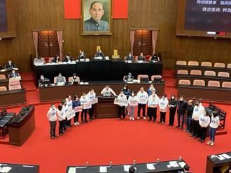 NCC編155億元補助電信業者  綠強勢表決通過  藍痛批:濫用公帑
