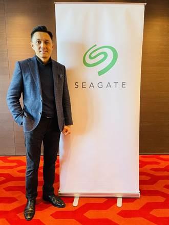 資料經濟時代 Seagate提資料儲存趨勢5大建議