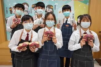 台南光華高中學生自製咖啡包 連生豆都自己挑