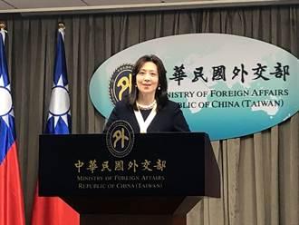 外交部:英國參與CPTPP 台灣要把握時機