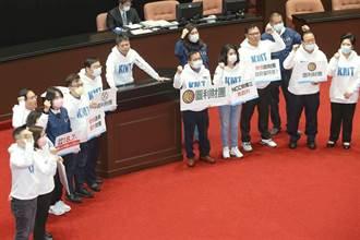 堅持刪5G前瞻補助 藍委:NCC舉債退佣給廠商