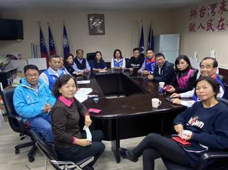 台南藍營要求肉品市場豬肉 直送供應全市學校營養午餐