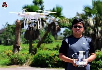 加速人才培育 無人機操作證資格將簡化