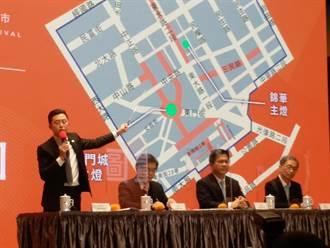 台灣燈會首停辦 林智堅曝關鍵因素是竹科企業憂染疫