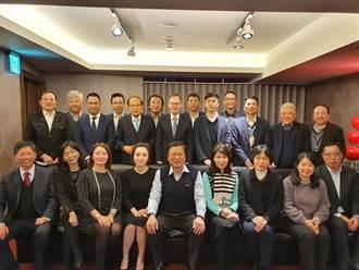 《產業》許舒博連任壽險文教基金會董事長