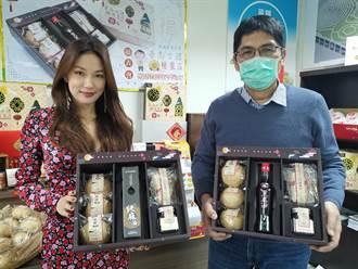 台南椪東西古早味椪餅禮盒  搶年節伴手禮市場