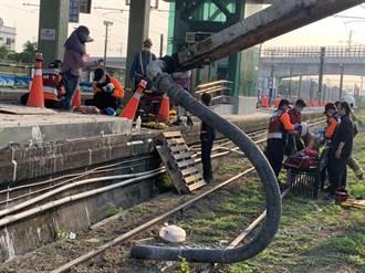 台南新市傳工安意外 2工人觸電送醫
