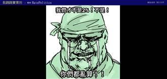 王浩宇遭罷免 支持者慘淪「2%」 網驚:兩天內討論狂刷129篇