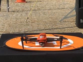 台電奧運技能競賽登場  巡檢無人機隊今年增購至50台