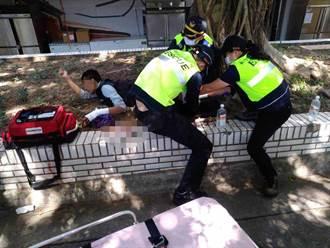 湖口休息站喋血案 檢方以殺人未遂罪嫌起訴逞凶者