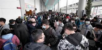 疫情延燒 台北國際動漫節目前仍續辦