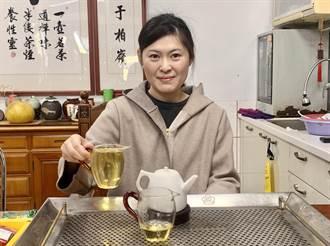 南投女青農苦練7年 奪全國製茶冠軍