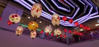 比漾廣場今年大改裝 線上內容百貨店6月上線