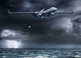 美測試MQ9死神無人機獵殺潛艇 去年已同意售台4架