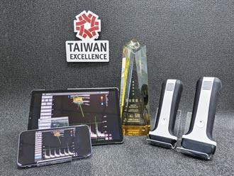 超象手持超音波系統 獲獎連連