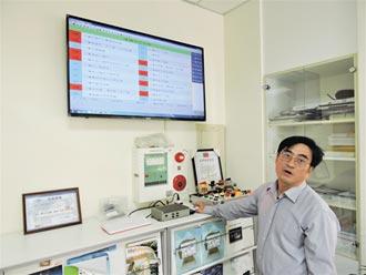 5G臺南隊 助傳統產業數位轉型