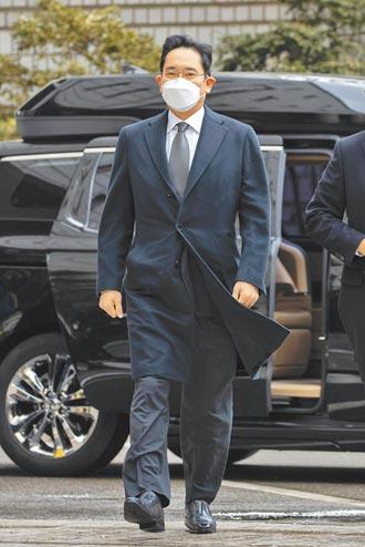 行賄前總統朴槿惠 取消緩刑 三星副會長李在鎔判2年半