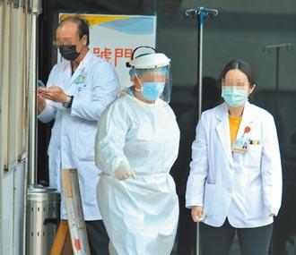 新聞透視》桃園醫院為何爆群聚 阿中無解!誠實以對 勿讓自滿隙縫變大洞