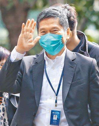 陸書審查爭議 李永得反控抹黑