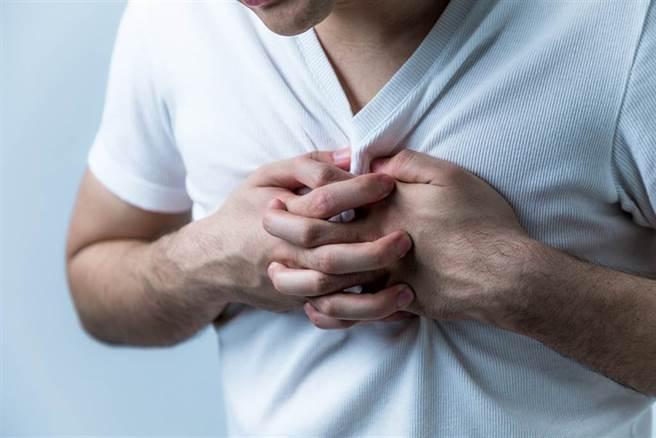 全台凍起來慎防主動脈剝離,尤以這類型死亡風險最高。(示意圖/Shutterstock)