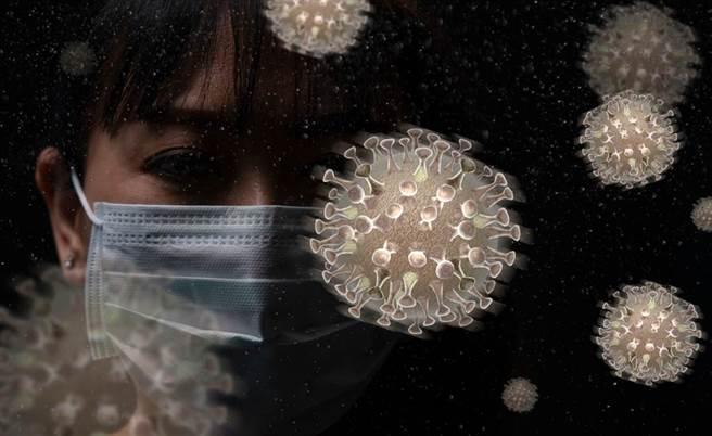敏盛醫院副院長江坤俊表示,有愈來愈多證據顯示,缺乏維生素D得到COVID-19的機率會上升。(示意圖/達志影像)