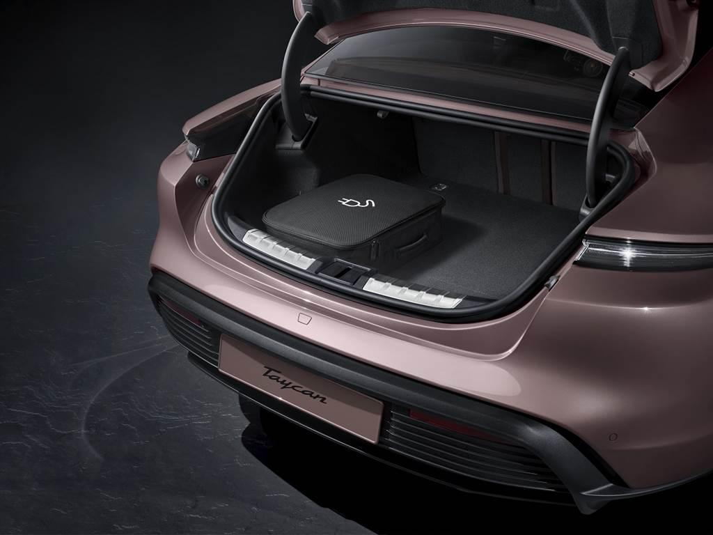 Porsche持續擴大Taycan家族 後輪驅動全新入門Taycan在台開始販售