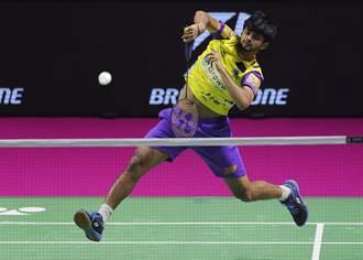 泰國羽球公開賽》又有印度球員新冠陽性 立即退賽