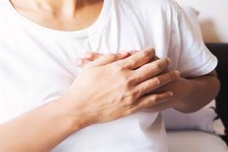 溫差比低溫更要命! 6大心臟病發病原因 你中幾個?