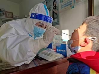 陸昨新增確診103例 北京7例 大興區展開核酸普篩