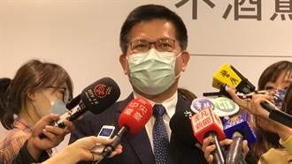 疫情影響台灣燈會停辦 林佳龍:作品在適當時間呈現