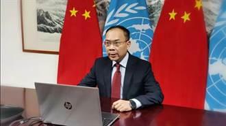 陸裁軍大使斥美使談國際軍控:加強對話、增進互信是當務之急