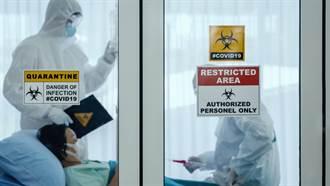 醫護戴口罩怎感染 醫揭真相:這地方最危險