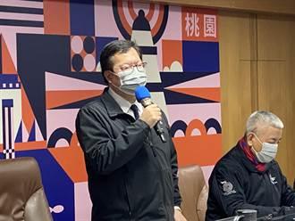 桃園傳統市場強制戴口罩 一周內開罰 最高可罰1萬5