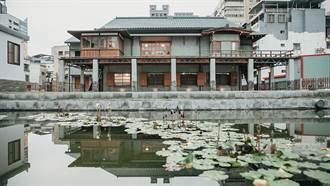 尋訪日系老靈魂 巷弄中的老宅新空間