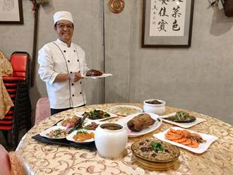 金牌總鋪師年菜預購夯 業者棄加工食材確保萊豬不入菜