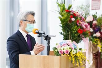 中研院成立兩大專題中心 專司空汙與氣候變遷
