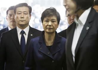 韓國前總統朴槿惠確認曾接觸確診者 接受PCR檢測