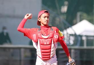 富邦盃少棒》東園帥弟莊昀融考第一名 教練看好當國手