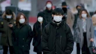 英國變種病毒入侵日本靜岡縣 有擴散可能