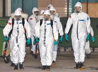越南看護感染源找到了 指揮中心:被案838住院醫師傳染