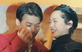 巫启贤昔抛7年女友:不是不爱她 转娶孕妻诞下美丽女儿