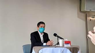 台北國際書展取消實體展 李永得:因疫情要更審慎考量