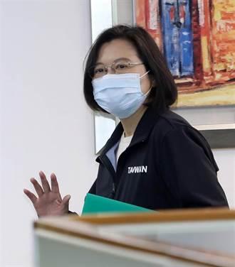 【小英挺捷】民進黨全力支持黃捷 蔡英文:一定要守住