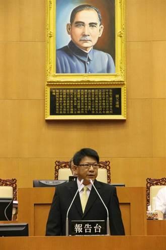 影射屏東縣長潘孟安不倫  國民黨須登報道歉定讞
