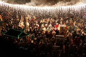 鹽水月津港燈節、元宵蜂炮取消   觀光恐受衝擊