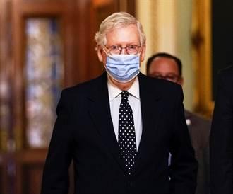 【拜登就職】最後一天不忍了 共和黨大咖撕破臉公開痛罵川普